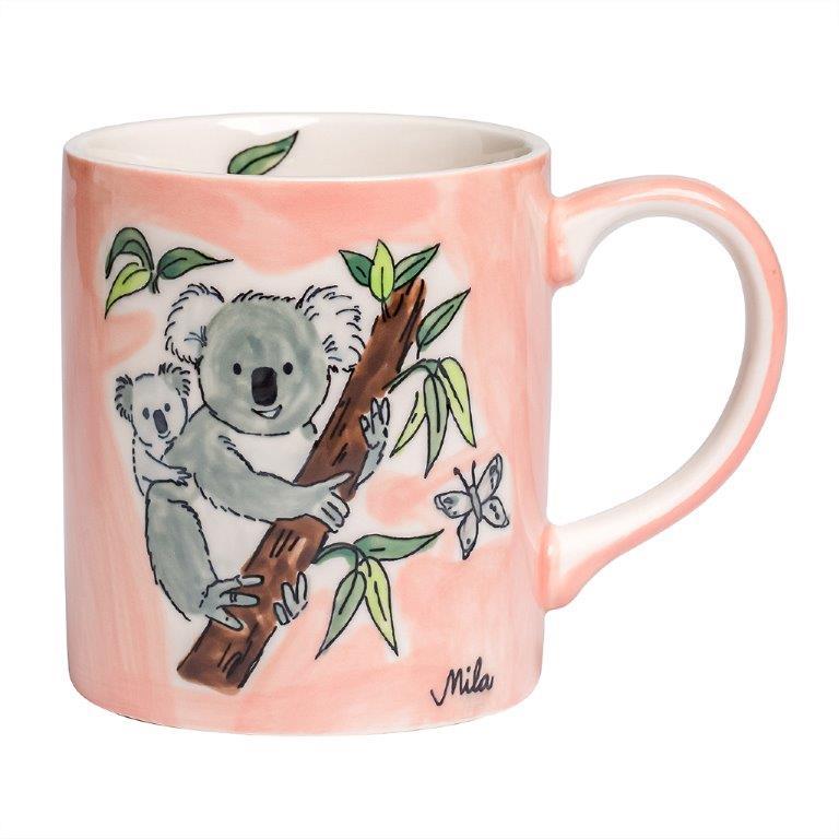 Becher - Koala