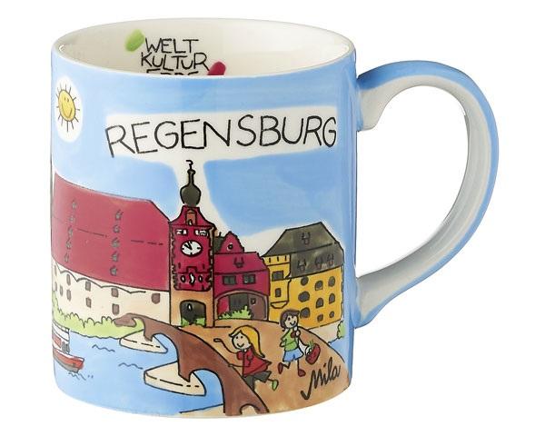 Becher - Regensburg