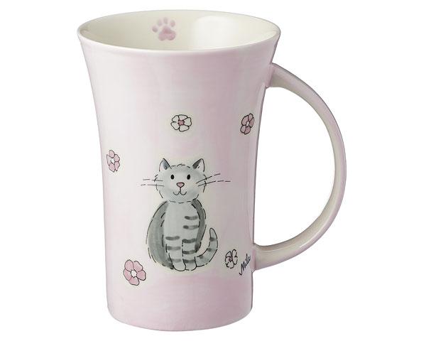 Coffee Pot - Katze Mia