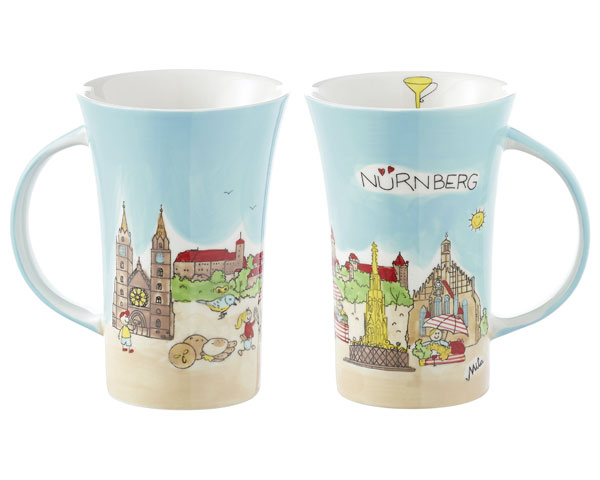 Coffee Pot - Nürnberg