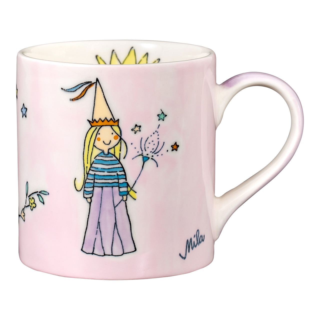 Kinderbecher - Prinzessin - Magical Times