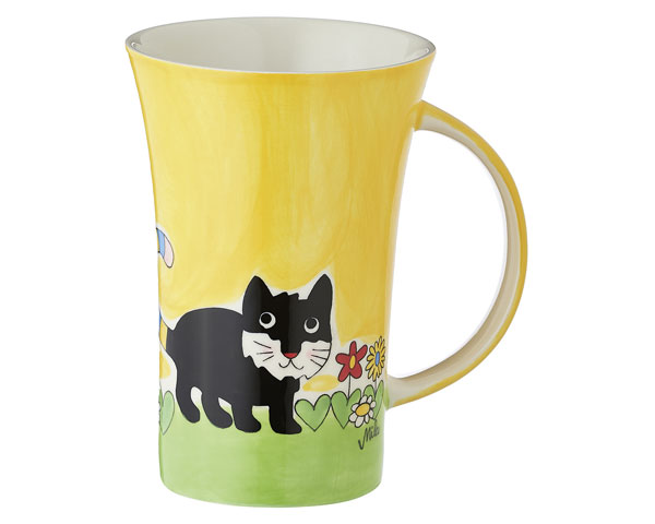 Coffee Pot - Kater Kasimir