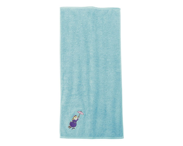Frottee Handtuch - Rosalie