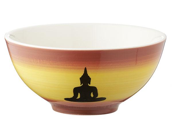 Schale - Buddha
