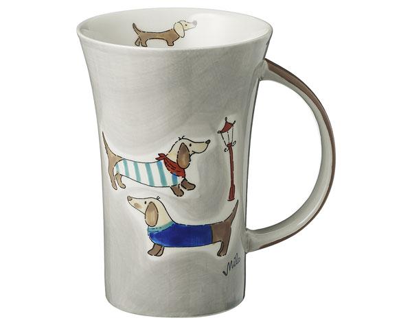 Coffe Pot - Dackel