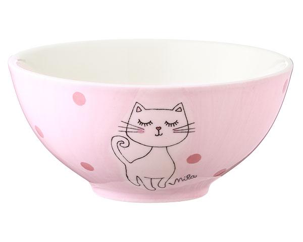 Schale - Katze Mizzi