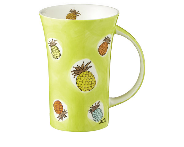 Coffee Pot - Sweet Pineapple