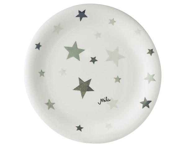 Teller - Grey Stars