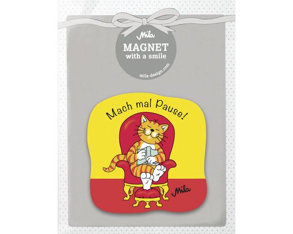 Magnet - Oommh... mach mal pause