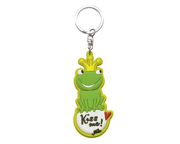 Schlüsselanhänger - Kiss me