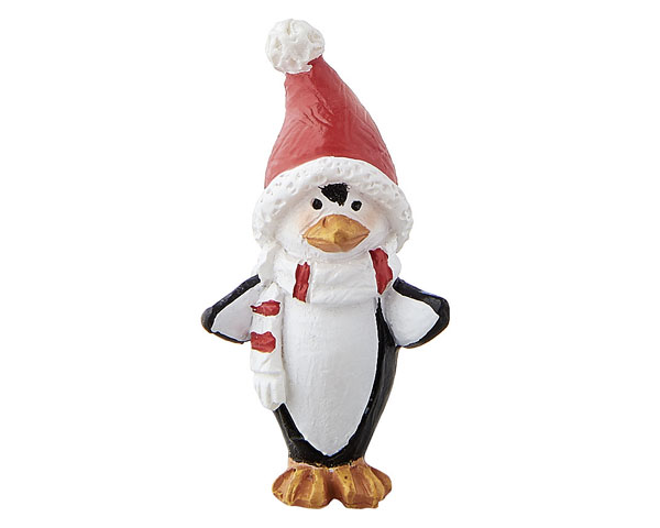 Resin Figur - Pinguin XXS